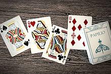 Карты игральные | Papilio Ulysses Playing Cards, фото 2