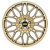 BBS RX-R Satin Gold, фото 2