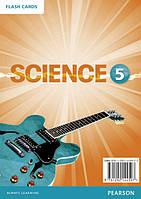 Big Science 5 Flash Cards