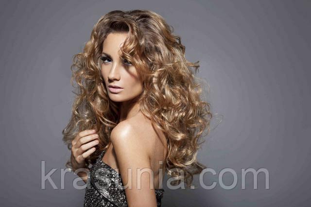 Все секреты роскошных и шикарных волос.