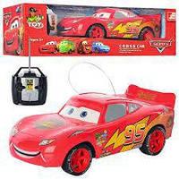 """Машина 699-07 BC, """"Тачки"""", радиоуправляемая машинка, игрушечная машинка, игрушка для мальчиков, 22-8-11см"""