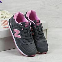 Беговые кроссовки 4468 Нью баланс , для подростков