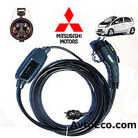 Зарядное устройство для электромобиля Mitsubishi i-MiEV Duosida J1772-16A