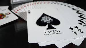 Карты игральные | Superior (Black) Playing Cards by Expert Playing Card Co, фото 2