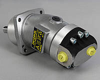 Мотор аксиально-поршневой нерегулируемый 210.12.01.05
