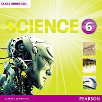 Big Science 6 Class Audio CD