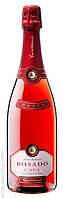 Вино Cava Castellblanch Rosado