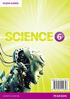 Big Science 6 Flash Cards
