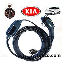 Зарядное устройство KIA Soul EV Zencar J1772-16A