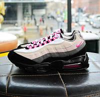 Современные женские кроссовки Найк