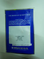 Семена огурца Арктика F1 500 шт. NongWoo Bio