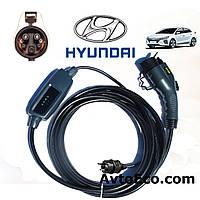 Зарядное устройство для электромобиля Hyundai IONIQ Electric Duosida J1772-16A