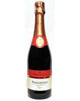 Вино Fragolino Fiorelli Rosso