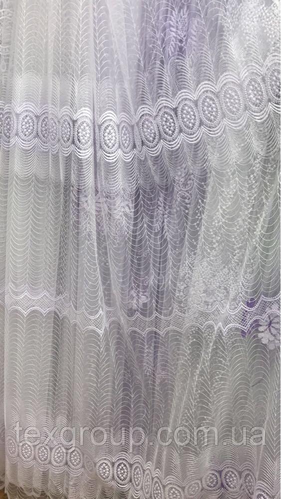 Фатиновая тюль VST-83020