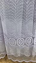 Фатиновая тюль VST-83020, фото 3