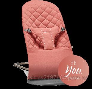 Кресло-шезлонг BabyBjorn Balance Bliss Cotton