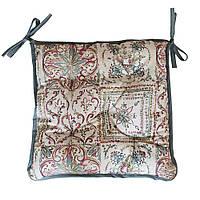 Подушка на стул Мозаик