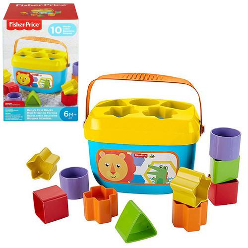 Відерце з кубиками