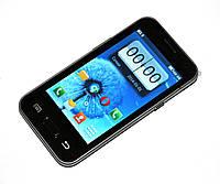 """Телефон Samsung S4 mini - 3,5"""", 2 SIM, сенсорный"""