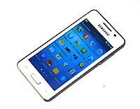 "Телефон Samsung Note 3 mini - java, 1 СИМ, ЧЕХОЛ, 4"""