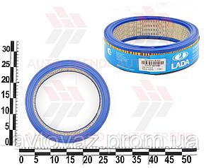 Фильтр воздушный ВАЗ 2101, ВАЗ 2105, ВАЗ 2106,  ВАЗ 2121 Нива (НФ 01-09-97) карбюратор круглый