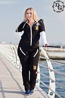 Спортивный костюм  Нашивка батал М-388