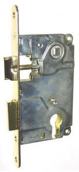 Механизм межкомнатный USK 80 х 50 CLASS под цилиндр