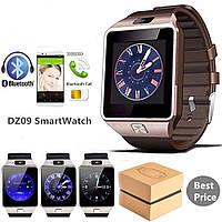 Smart watch DZ09 умные часы