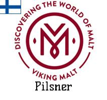 Солод пивоваренный Pilsner (Пилзнер ) - 1кг