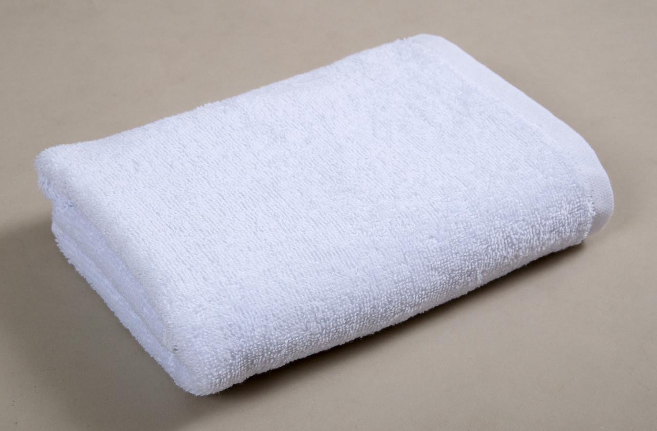 Отельное махровое полотенце Lotus 450 гр/м2 (16/1) 50*90