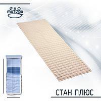 Матрас для сна – Топпер EKO MATERA, 80 х 200 см