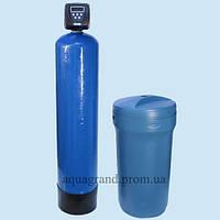 Пом'якшувач води колонного типу FU 1252 (50) Clack Corporation, USA (фільтр для води)