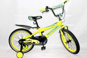Велосипед Crosser Stone 18 дюймов
