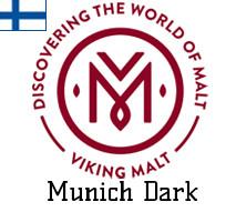 Солод пивоваренный Munich Dark (Мюнхенский темный) - 1кг