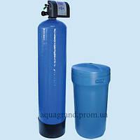 Пом'якшувач води колонного типу FU 1054 (40) Premium, Clack Corporation, USA (фільтр для води)