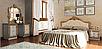 Кровать «Дженнифер» 1,8 мягкая спинка с подъемником. Миро Марк., фото 3