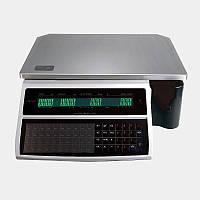 Весы торговые с чекопечатью Digi SM 100 B до 3 кг