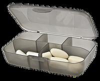 Buchsteiner таблетница-контейнер PillMaster Klickboxes, фото 1