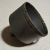 Алмазное сверло под розетки сухое сверление, по плитке, керамограниту СAK Hard Ceramic 65x2/5x31x29/10