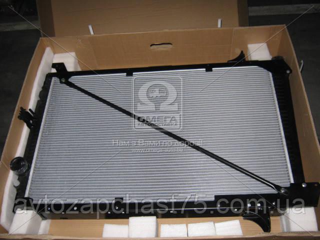 Радиатор Daf 85 CF с 2002 года (производитель Tempest, Тайвань)