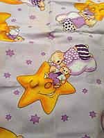 Детский комплект в кроватку Сладкий сон