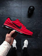 Nike Air Max 2017 «Team Red»