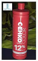 Окислитель, Peroxan C:EHKO проявитель пероксан цеко с маслом жожоба jojoba oil 12% 1000мл 1л