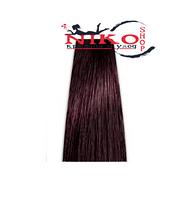 Prosalon Professional краска для волос 4/07 Палисандр , 100 гр, фото 1