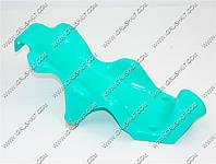 """Гр Подставка для купания (10) - цвет бирюзовый """"K-PLAST"""""""