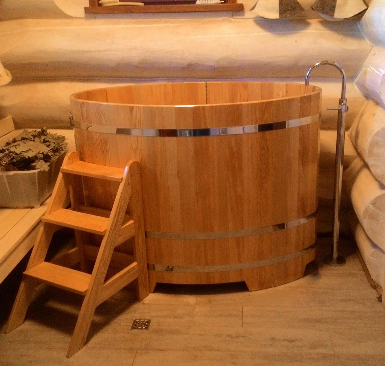 Купель для бани ЕСО