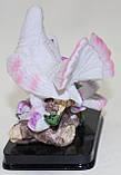 Статуэтка керамическая, голуби, фото 5