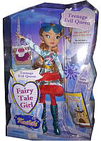 Кукла EVER AFTER HIGH ( эвер афтер хай )шарнирная с аксессуарами вкоробке33*22,7*6,3 см BLD019-1