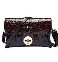 073c252a4a8b Лаковая женская сумка в Чернигове. Сравнить цены, купить ...