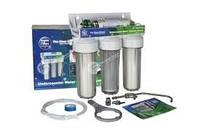 Бытовой фильтр 5 ступеней для детоксикации и обеззараживания воды